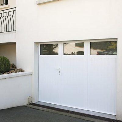 portes-de-garage-battante-aluminium-bourges-mvp